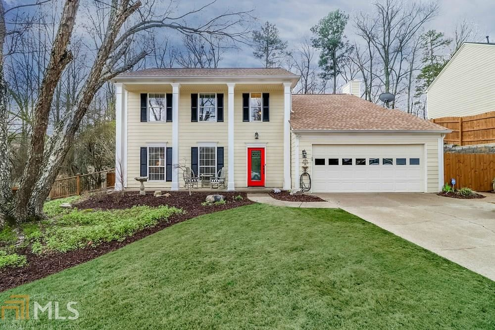 4881 Anclote Dr, Johns Creek, GA 30022 - #: 8747852
