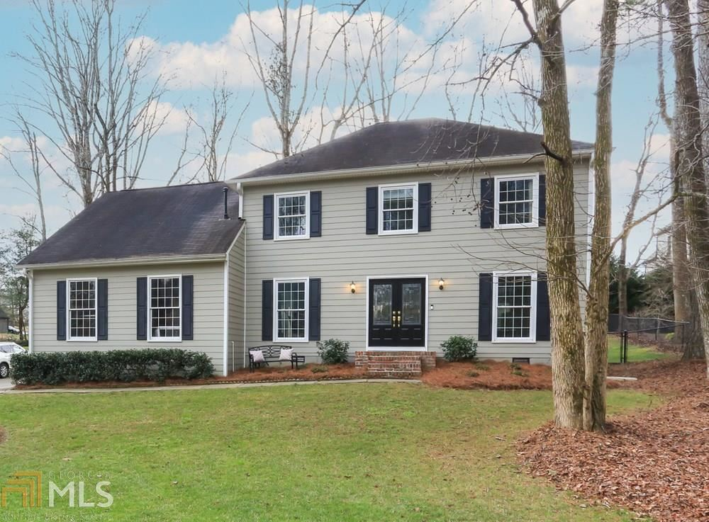 3150 Branford Court, Marietta, GA 30062 - MLS#: 8912852
