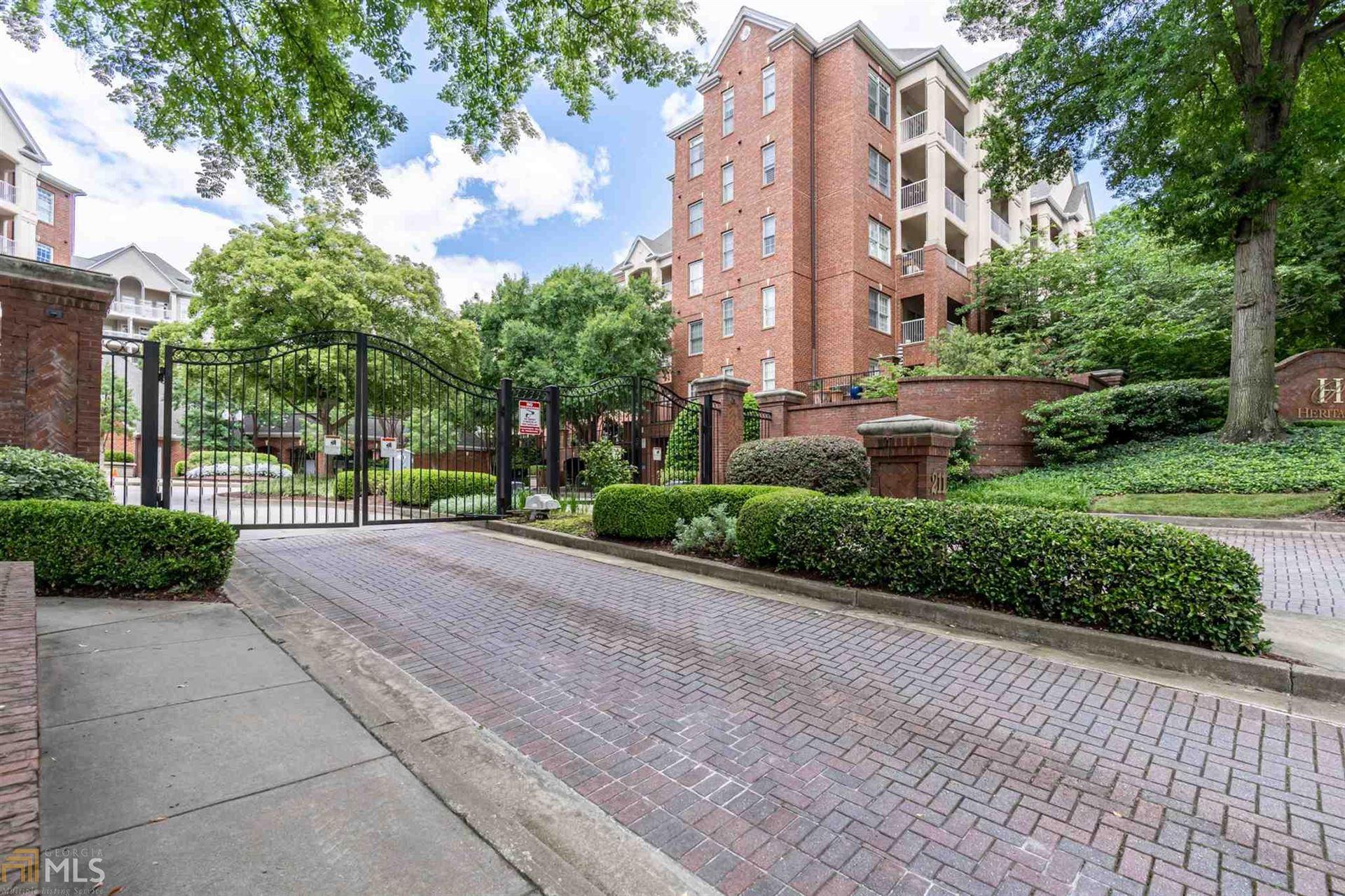 211 Colonial Homes Dr, Atlanta, GA 30309 - #: 8807853