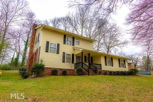 Photo of 105 Garden Hills Dr, Calhoun, GA 30701 (MLS # 8755854)