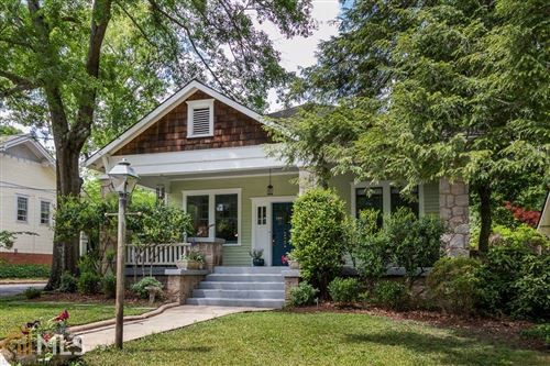 Photo of 402 Ponce De Leon Pl, Decatur, GA 30030 (MLS # 8776854)