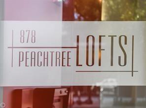 878 Peachtree St, Atlanta, GA 30309 - MLS#: 8838854