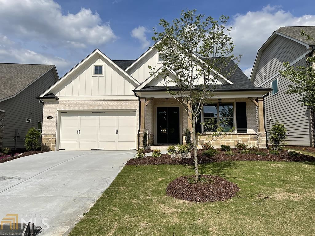 4381 Thacker Ln, Sugar Hill, GA 30518 - MLS#: 8854854
