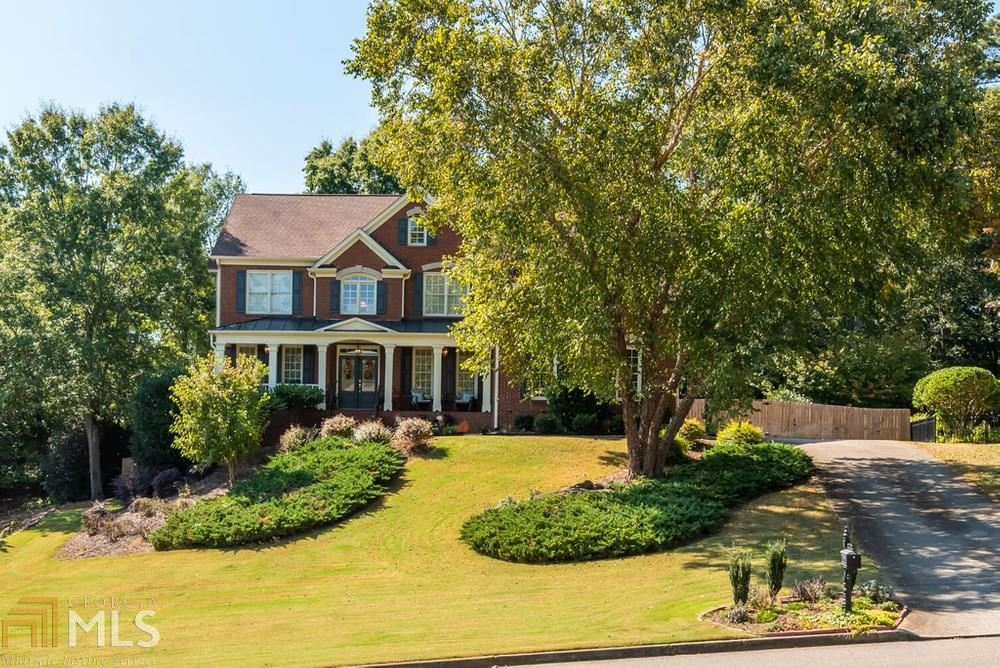 915 Misty Wood Ln, Suwanee, GA 30024 - MLS#: 8869854