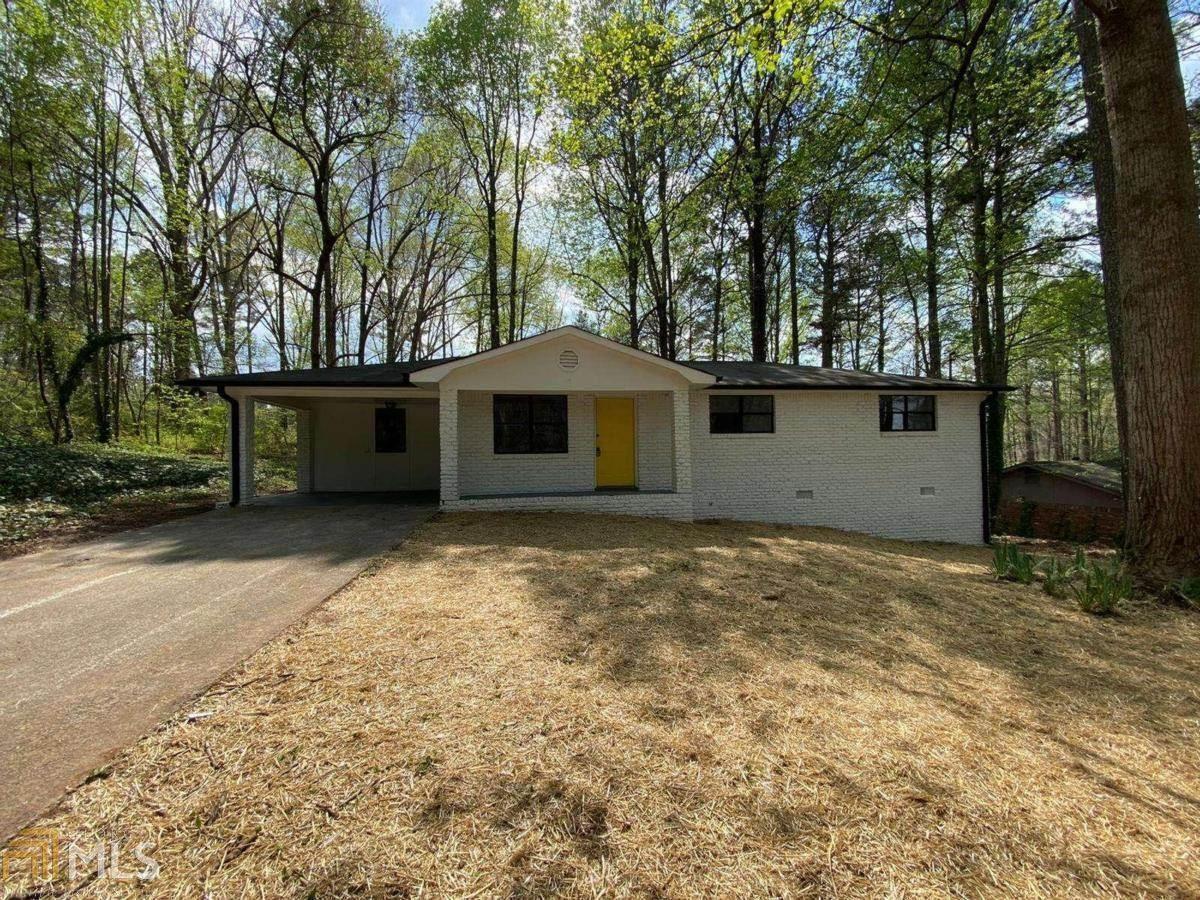 8153 Cedar Mountain Rd, Douglasville, GA 30134 - #: 8957854