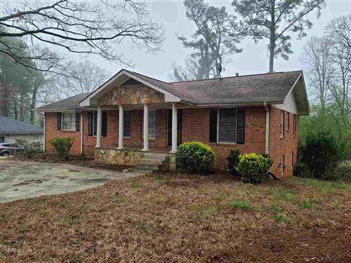 Photo of 3559 Pleas Drive, Ellenwood, GA 30294 (MLS # 9034855)