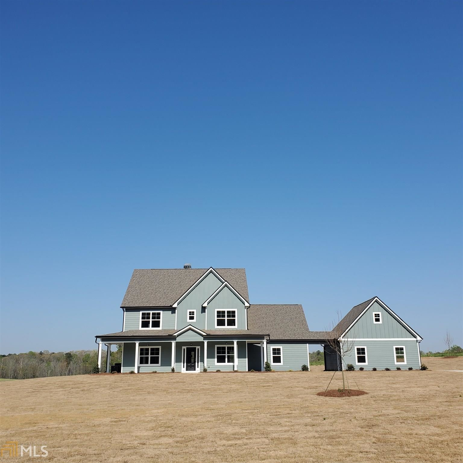 Lot 11 Marigold Farms, Senoia, GA 30276 - MLS#: 8849855
