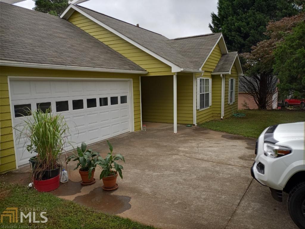 3631 E Bolding Rd, Flowery Branch, GA 30542 - MLS#: 8865855