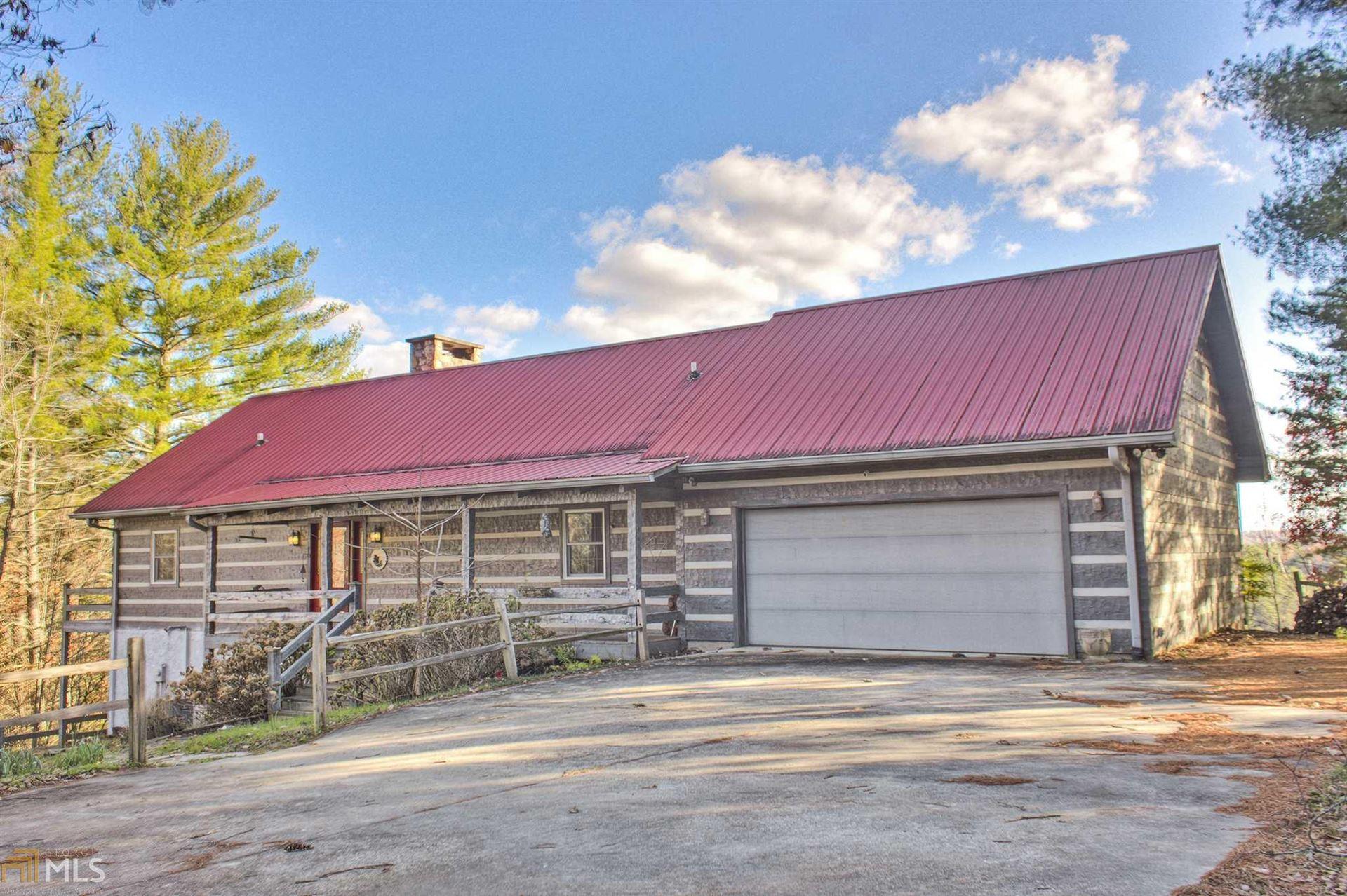 215 The Bluff, Morganton, GA 30560 - MLS#: 8877855