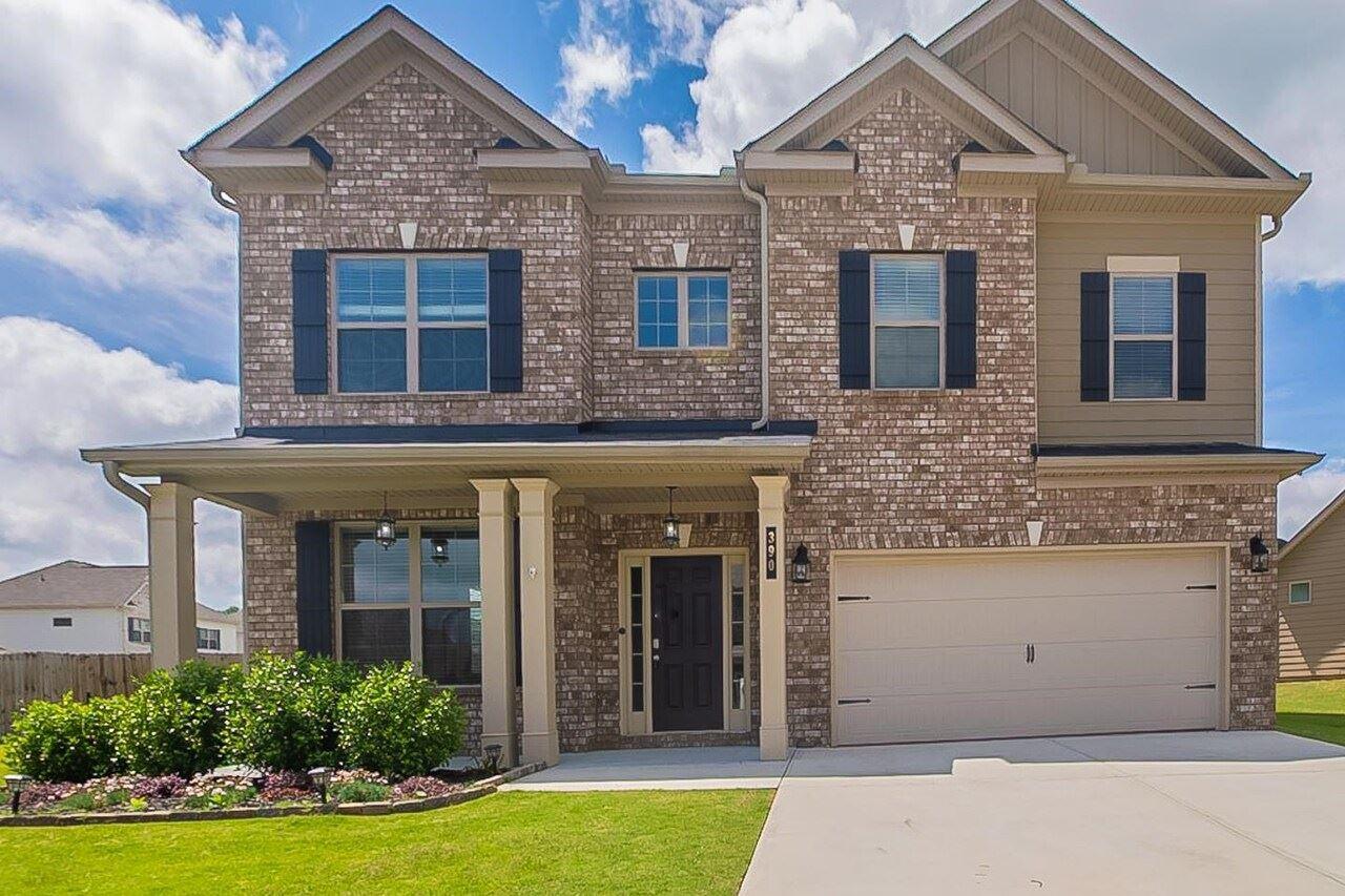 390 Blackgum, Dallas, GA 30132 - #: 8987855