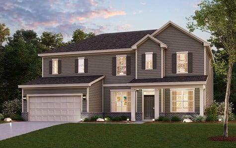 5500 Rosewood Place SW #249, Fairburn, GA 30213 - #: 9002855