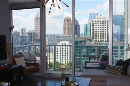 Photo of 855 Peachtree St, Atlanta, GA 30308 (MLS # 8914856)