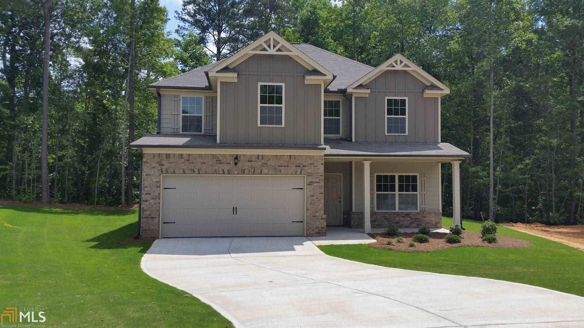 475 Stanebrook Ct Lot 27, Jackson, GA 30233 - #: 8813856