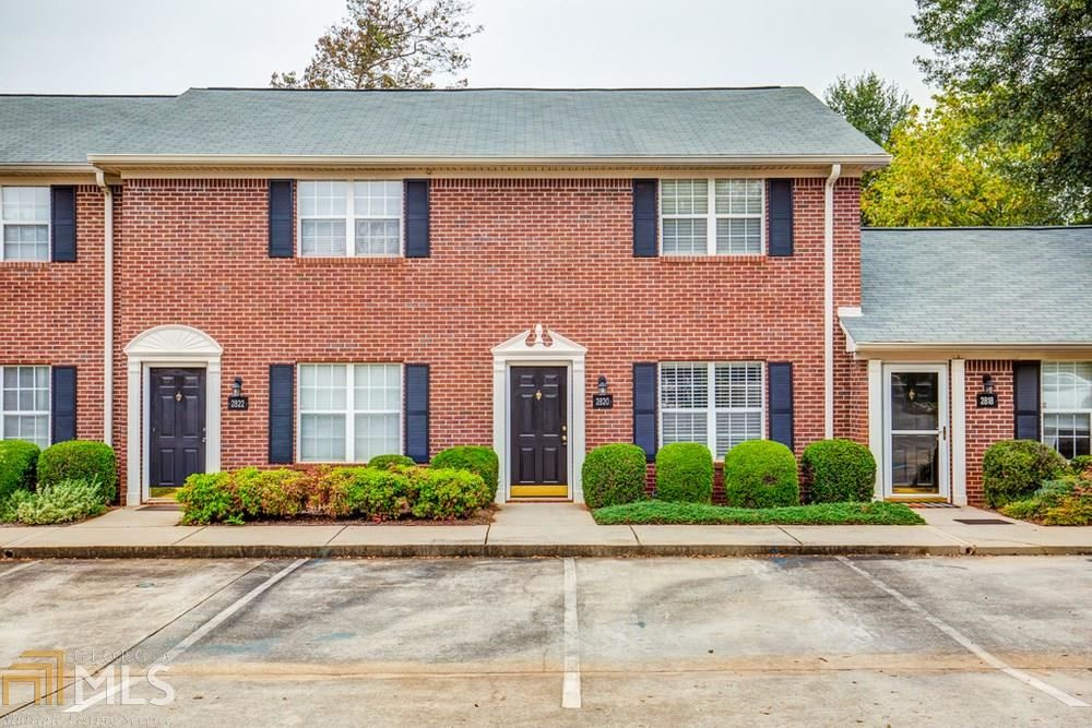 2820 Florence Dr, Gainesville, GA 30504 - MLS#: 8872856