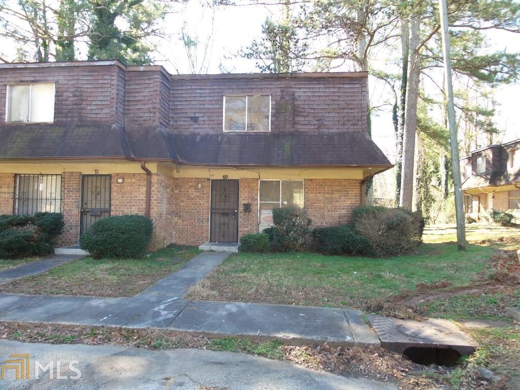 69 Peyton Pl, Atlanta, GA 30311 - MLS#: 8876856