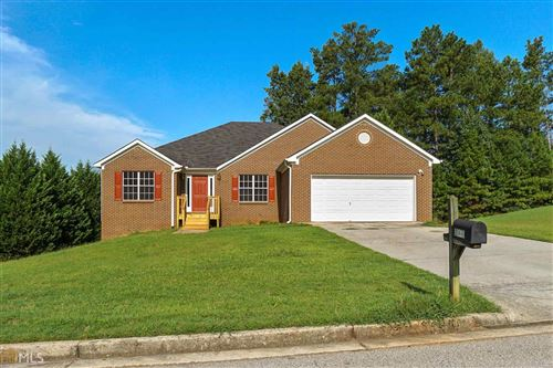 Photo of 2645 SE Downing Park Dr, Conyers, GA 30094 (MLS # 8634857)