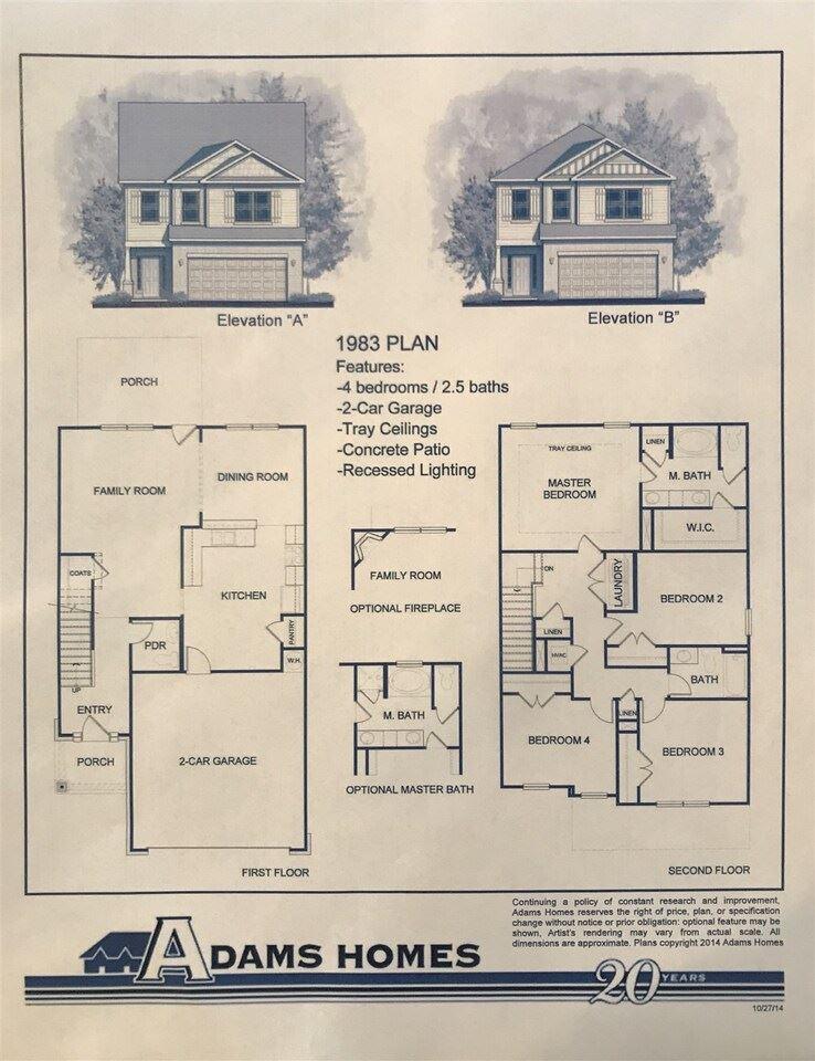 2422 Quail Trl, Lovejoy, GA 30250 - MLS#: 8879857
