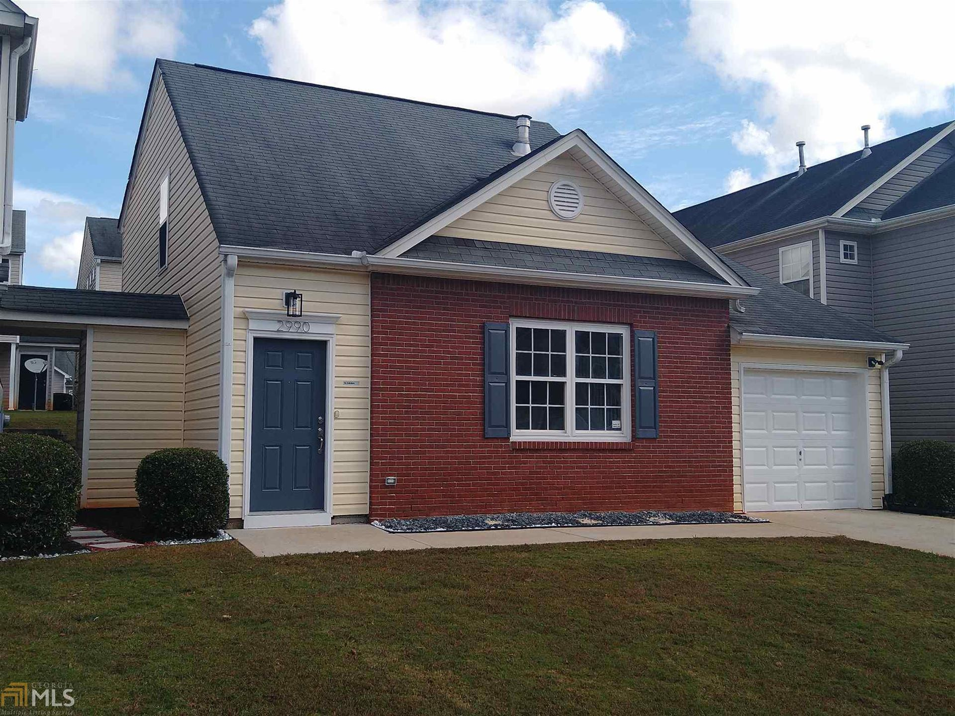 2990 Lakeside Cir, Covington, GA 30016 - MLS#: 8891857