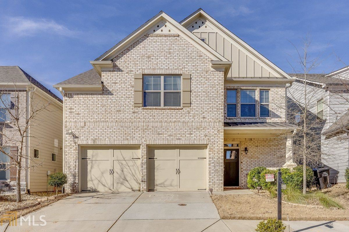 5969 Stone Fly Cove, Mableton, GA 30126 - MLS#: 8915857