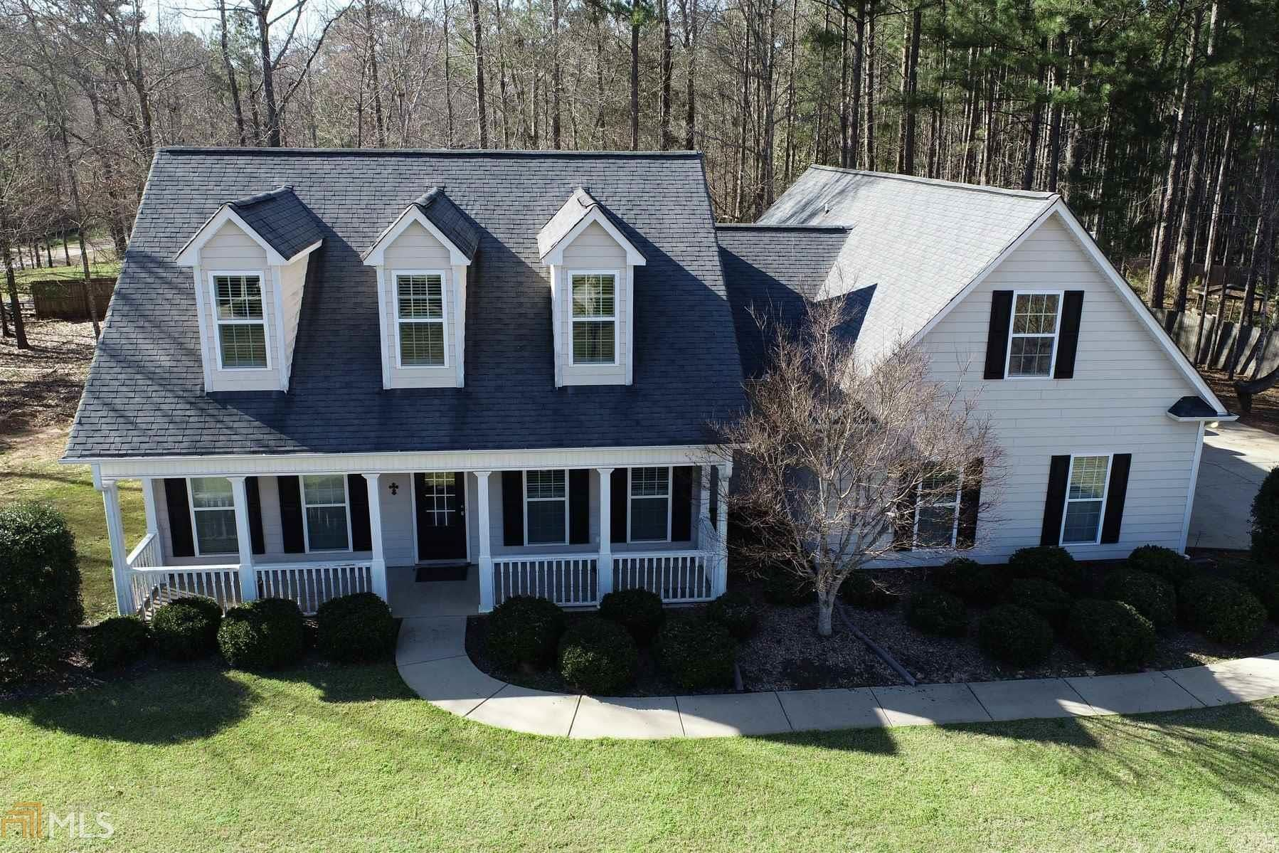 101 Hidden Springs Dr, LaGrange, GA 30240 - #: 8745858