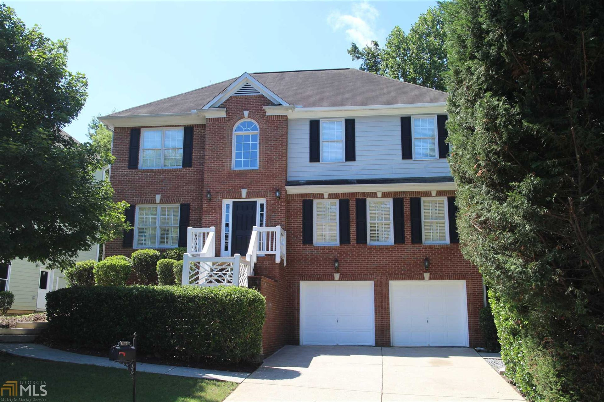 1879 Nw Shiloh Valley Way, Kennesaw, GA 30144 - #: 8816858