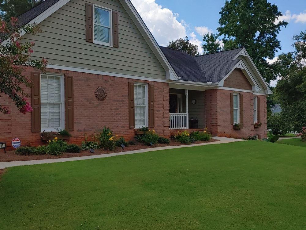 1011 Thornwood Cir, Covington, GA 30016 - #: 8856858