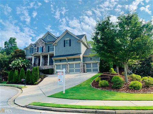 Photo of 430 Oak Valley Cir, Smyrna, GA 30082 (MLS # 8826859)