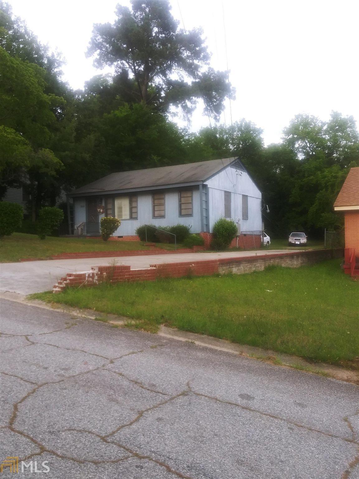 3182 Brownell Ave, Macon, GA 31206 - MLS#: 8992859