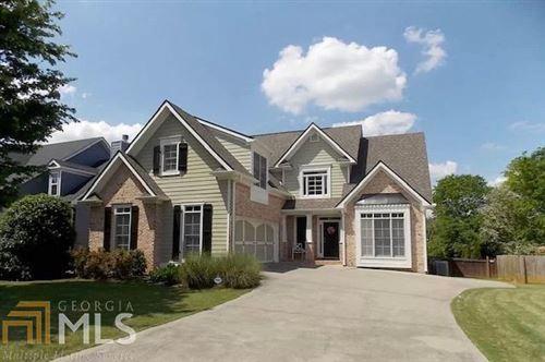 Photo of 38 NW Cottage Walk, Cartersville, GA 30121 (MLS # 8973860)