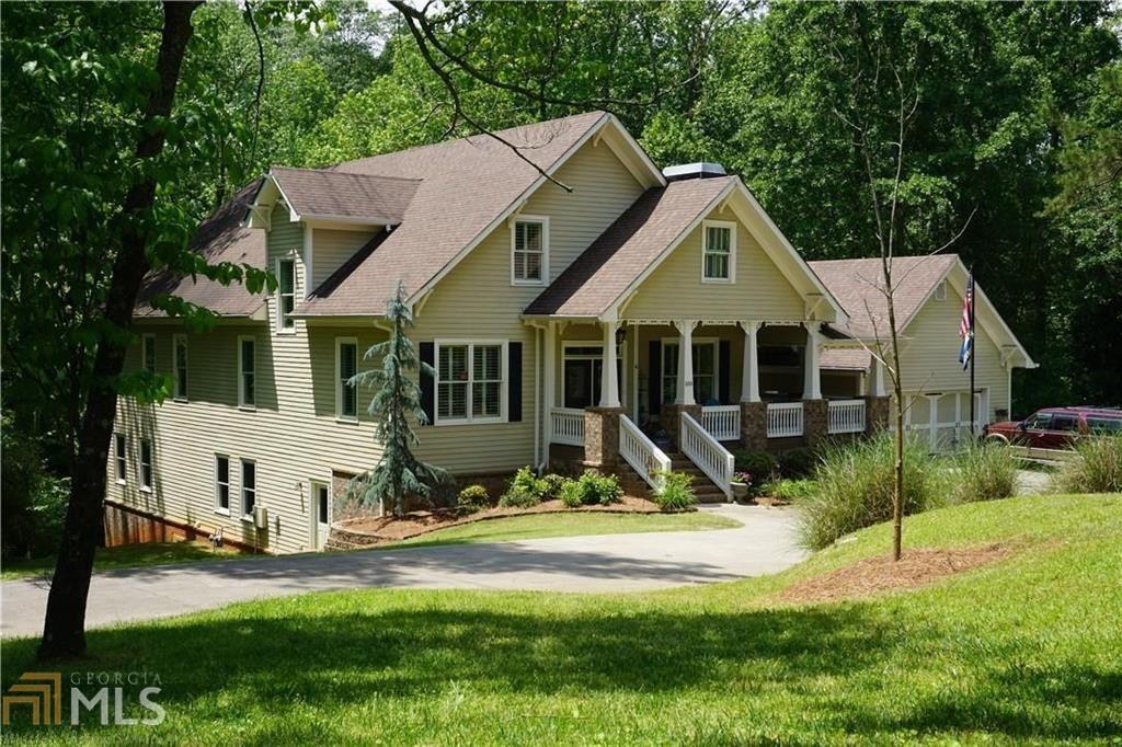100 Spring St, Buford, GA 30518 - MLS#: 8868860