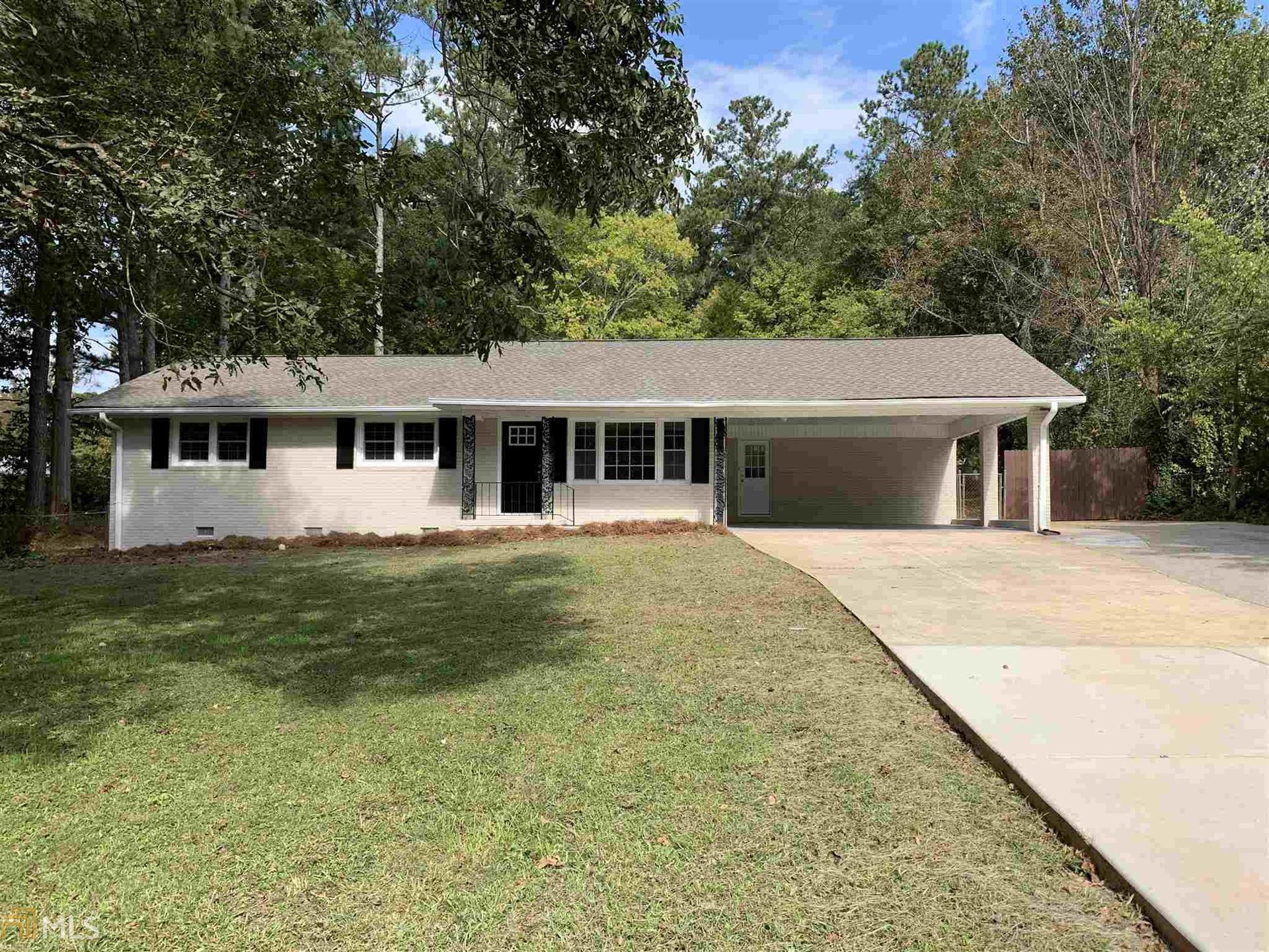1300 Anderson Mill Rd, Austell, GA 30106 - MLS#: 8875860