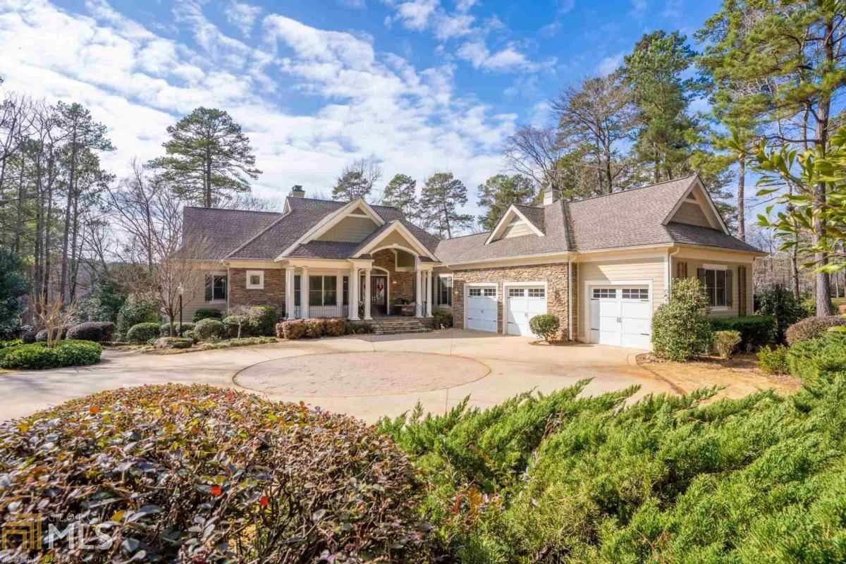 1011 Flintlock Fork, Greensboro, GA 30642 - MLS#: 8930860