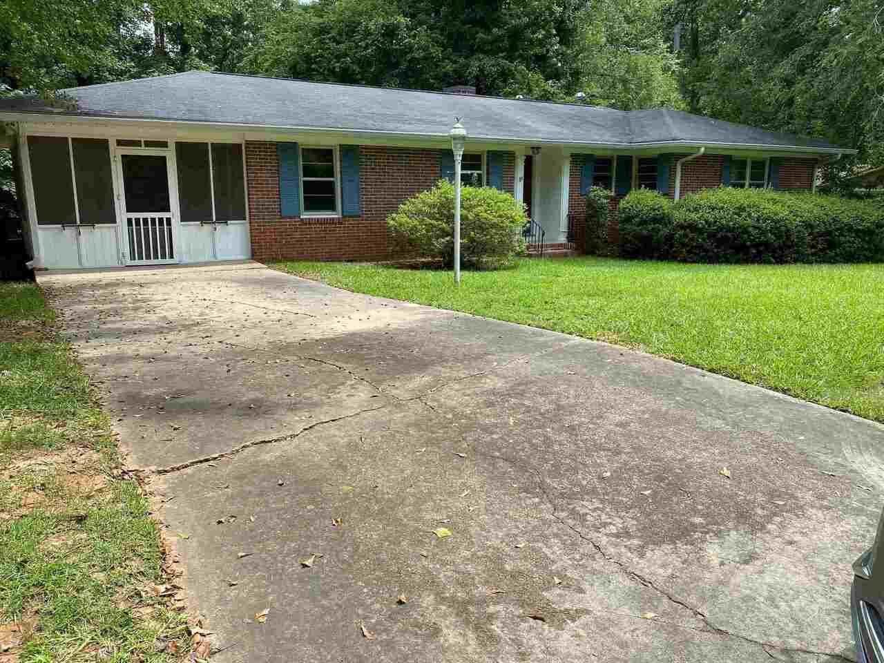 866 Dogwood Circle, Macon, GA 31210 - MLS#: 9017860