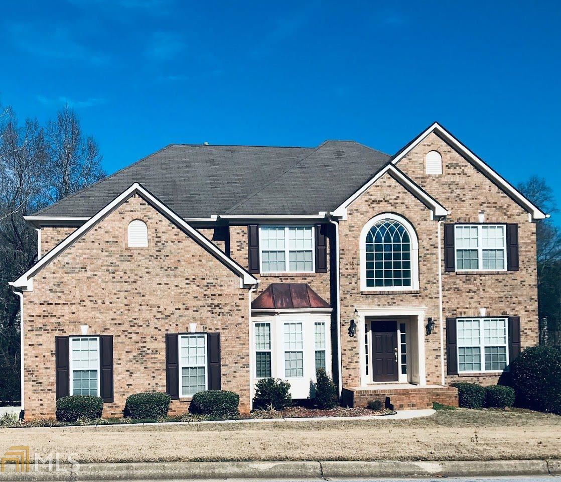 2121 Torbay Dr, Conyers, GA 30013 - #: 8707861
