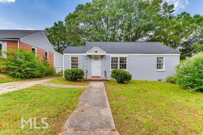 1164 Fenwood, Atlanta, GA 30314 - #: 8799861