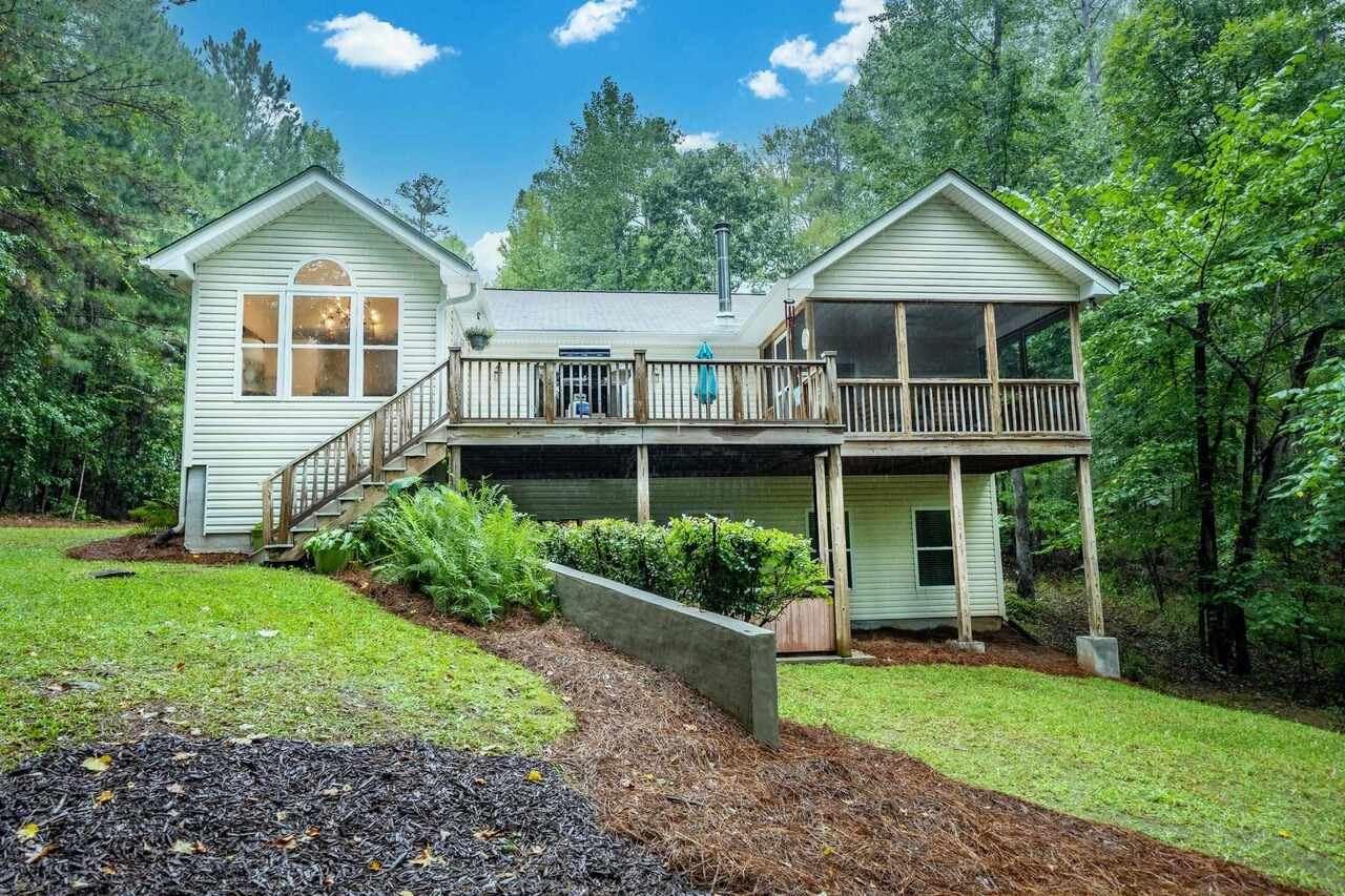 1521 White Oak Drive, White Plains, GA 30678 - MLS#: 9052861