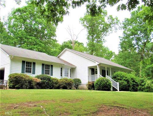 Photo of 382 Summit Heights Dr, Nicholson, GA 30565 (MLS # 8971862)