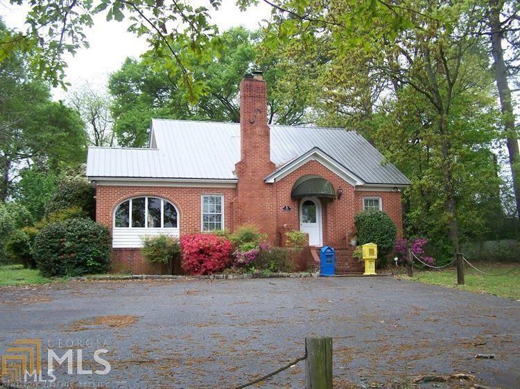 101 W Howell St, Hartwell, GA 30643 - #: 8717863