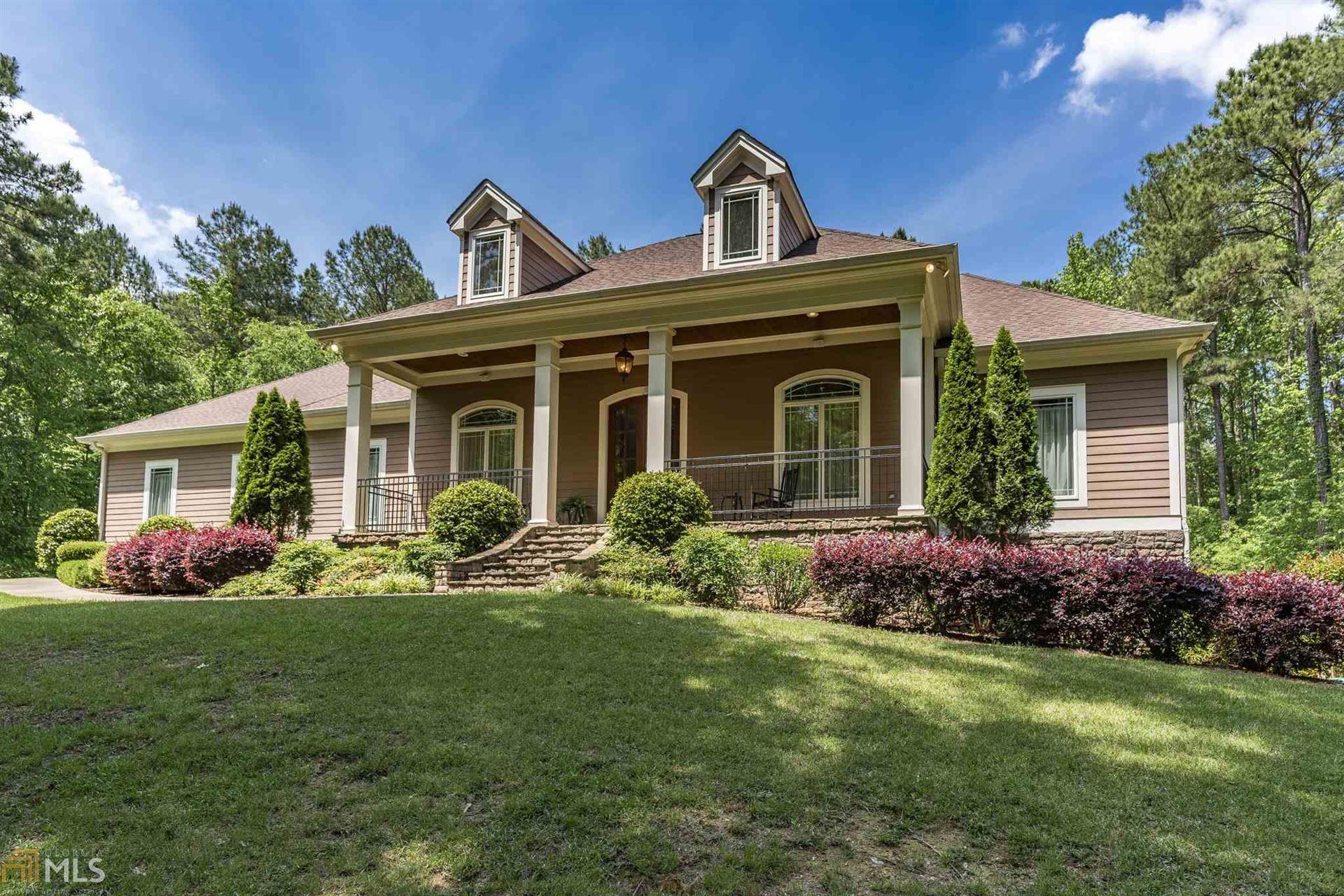 1071 Forest Hts, Greensboro, GA 30642 - #: 8811863