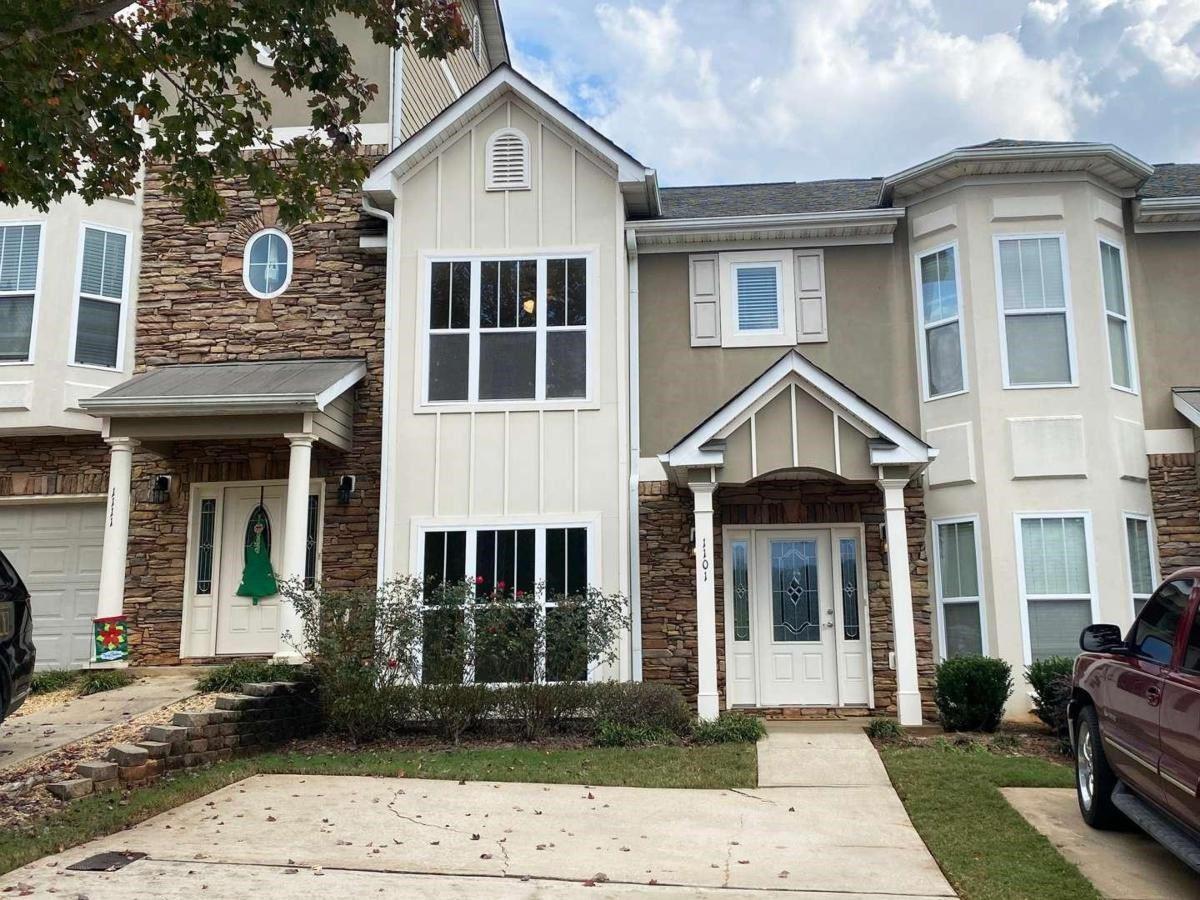 1101 Redbud St, Greensboro, GA 30642 - MLS#: 8888863