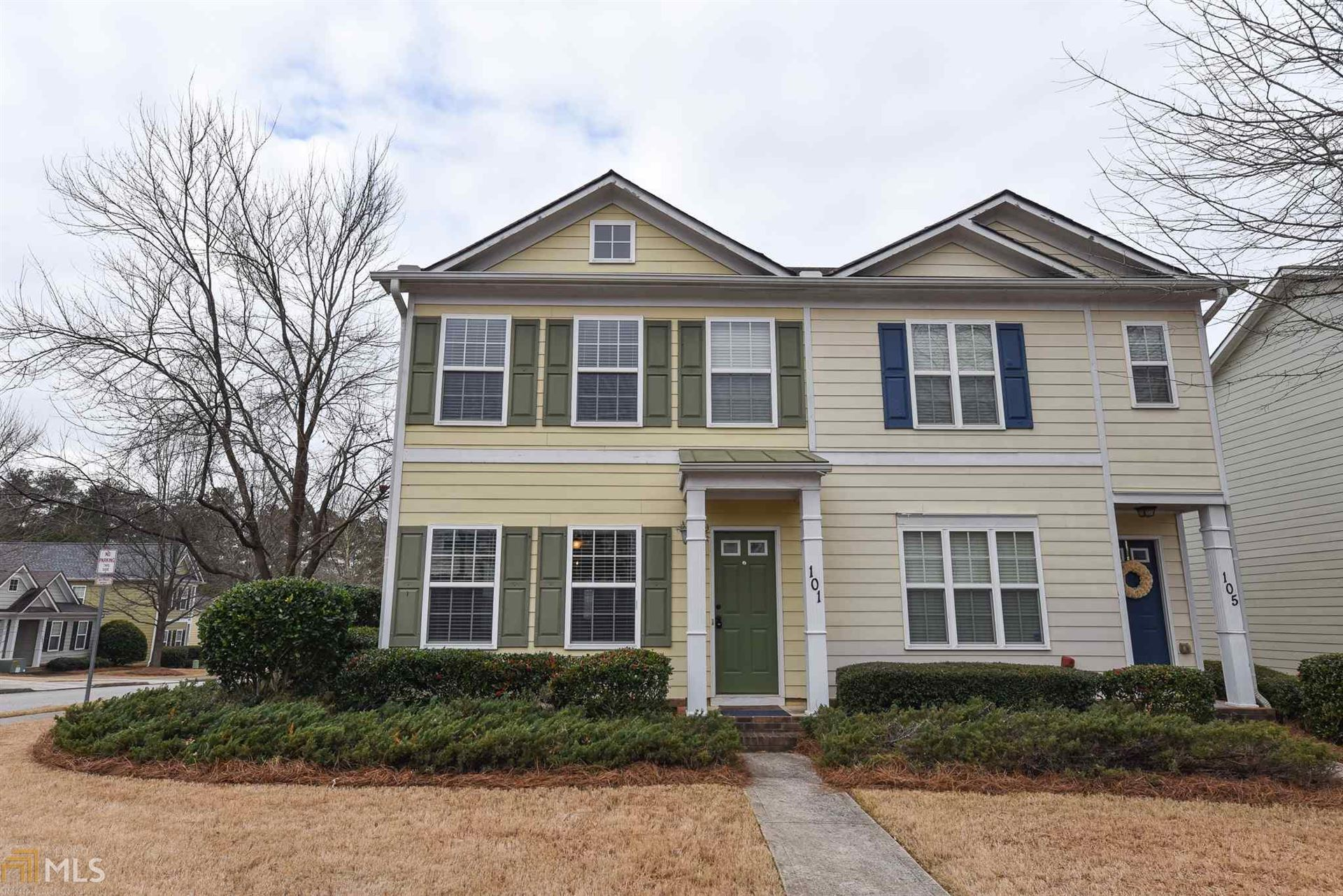 101 Brockett Dr, Athens, GA 30607 - MLS#: 8914863