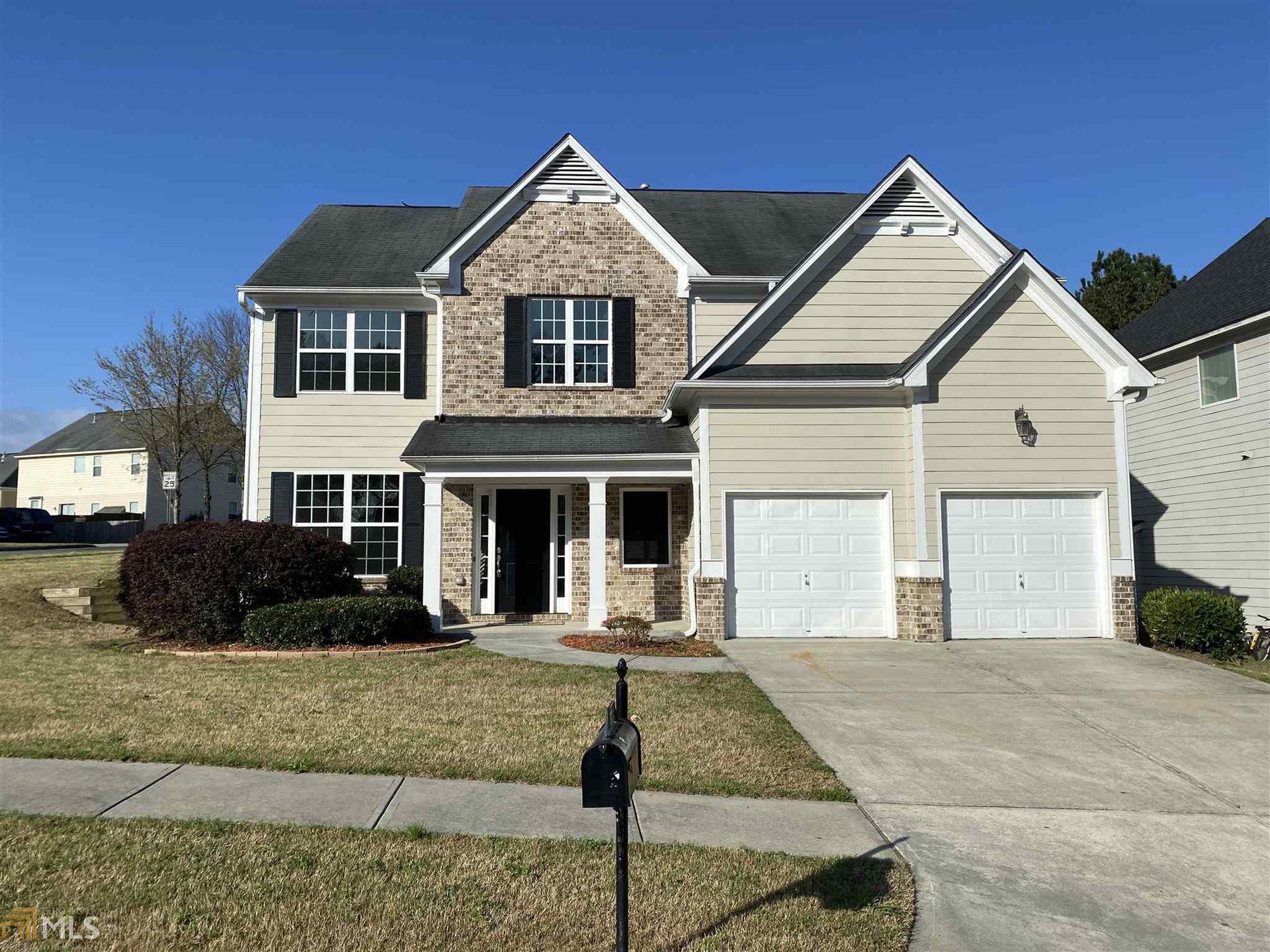 1103 Simonton Hill Ct, Lawrenceville, GA 30045 - #: 8951863