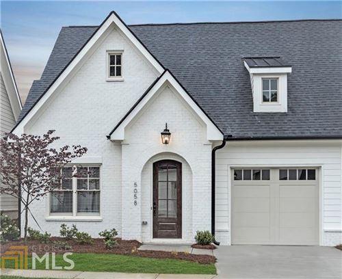 Photo of 4878 Noble Village Way, Lilburn, GA 30047 (MLS # 8843864)