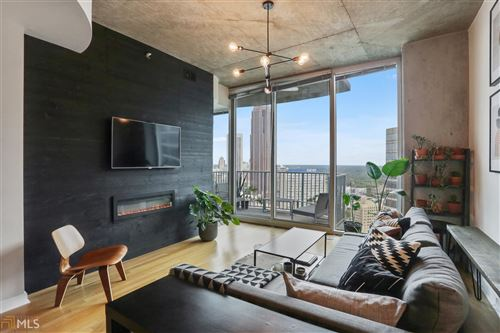 Photo of 400 W Peachtree St, Atlanta, GA 30308 (MLS # 8873864)