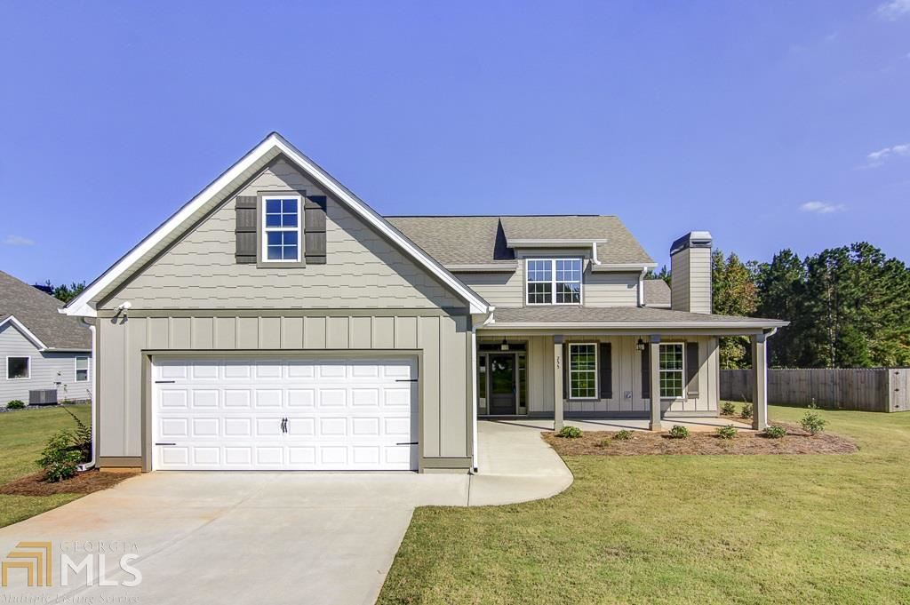 255 Kenwood Trl, Senoia, GA 30276 - MLS#: 8874864