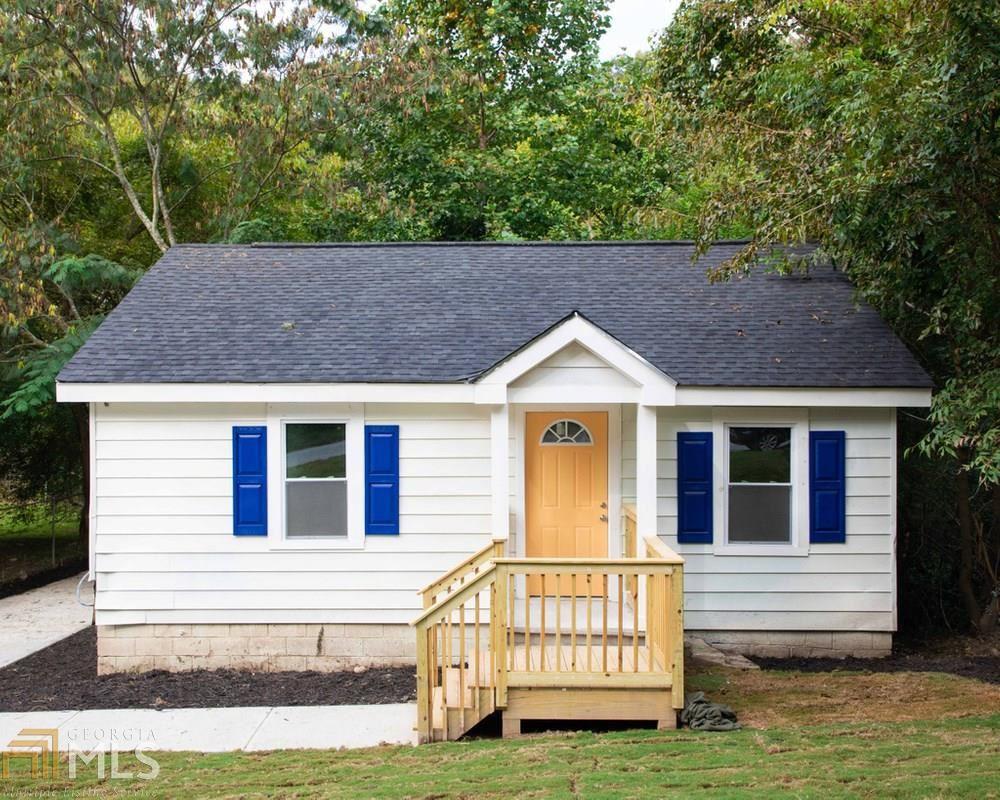 116 Holly Rd, Atlanta, GA 30314 - MLS#: 8907864