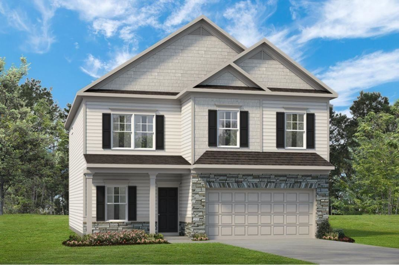 105 Leslie Court, Eatonton, GA 31024 - MLS#: 9034864