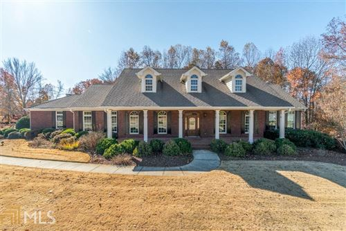 Photo of 980 Chateau Forest Road, Hoschton, GA 30548 (MLS # 8693865)