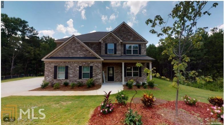 132 Expedition Dr, Ellenwood, GA 30294 - MLS#: 8871865