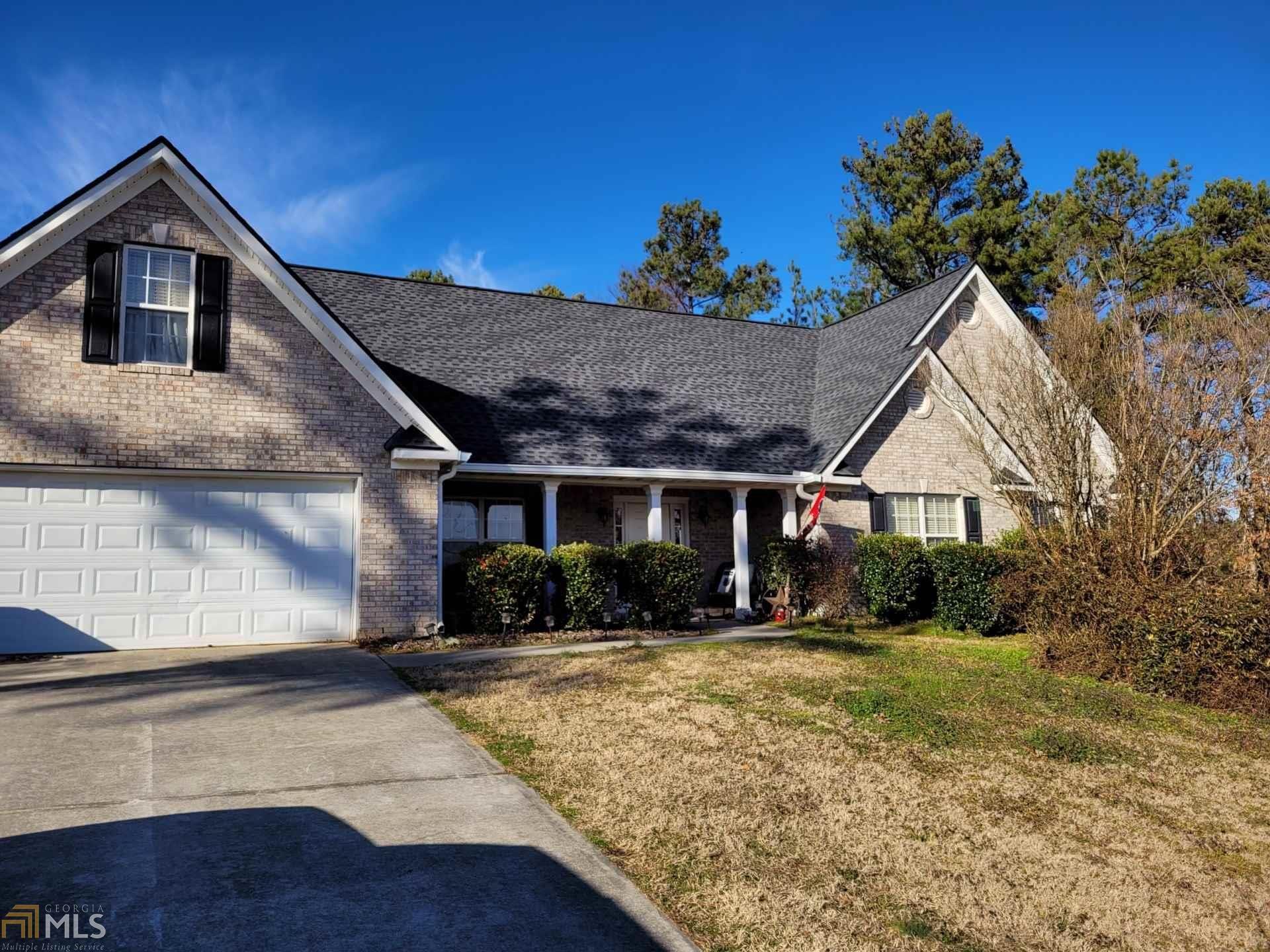 6471 S Sharon Church Rd, Loganville, GA 30052 - #: 8926865